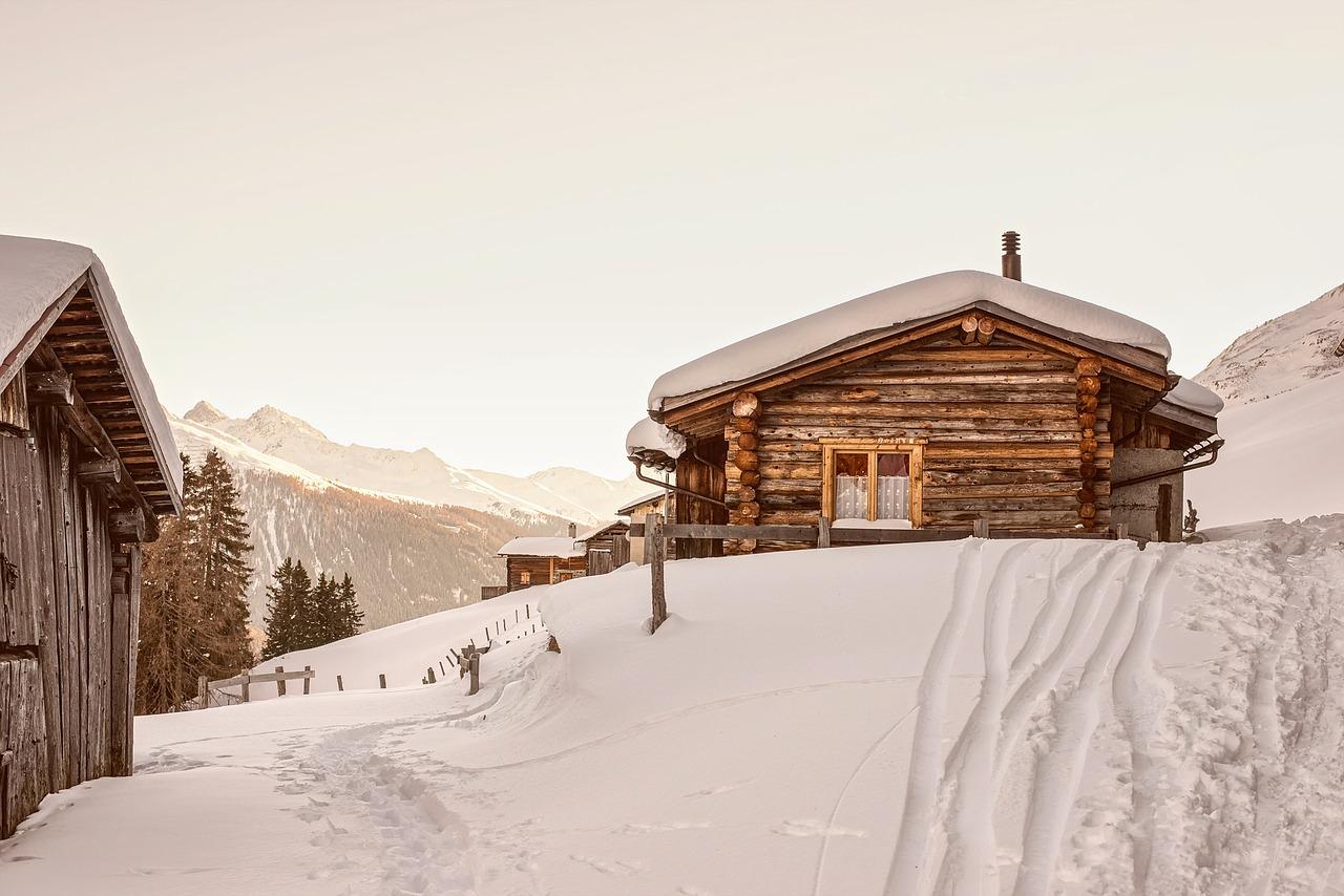 Niezbędnik, czyli co musisz mieć za sobą w górach