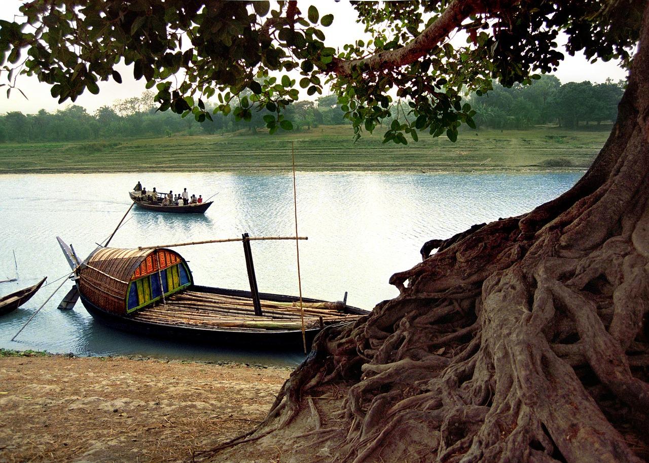 Co warto zobaczyć w Bangladeszu? Nieznana Azja.