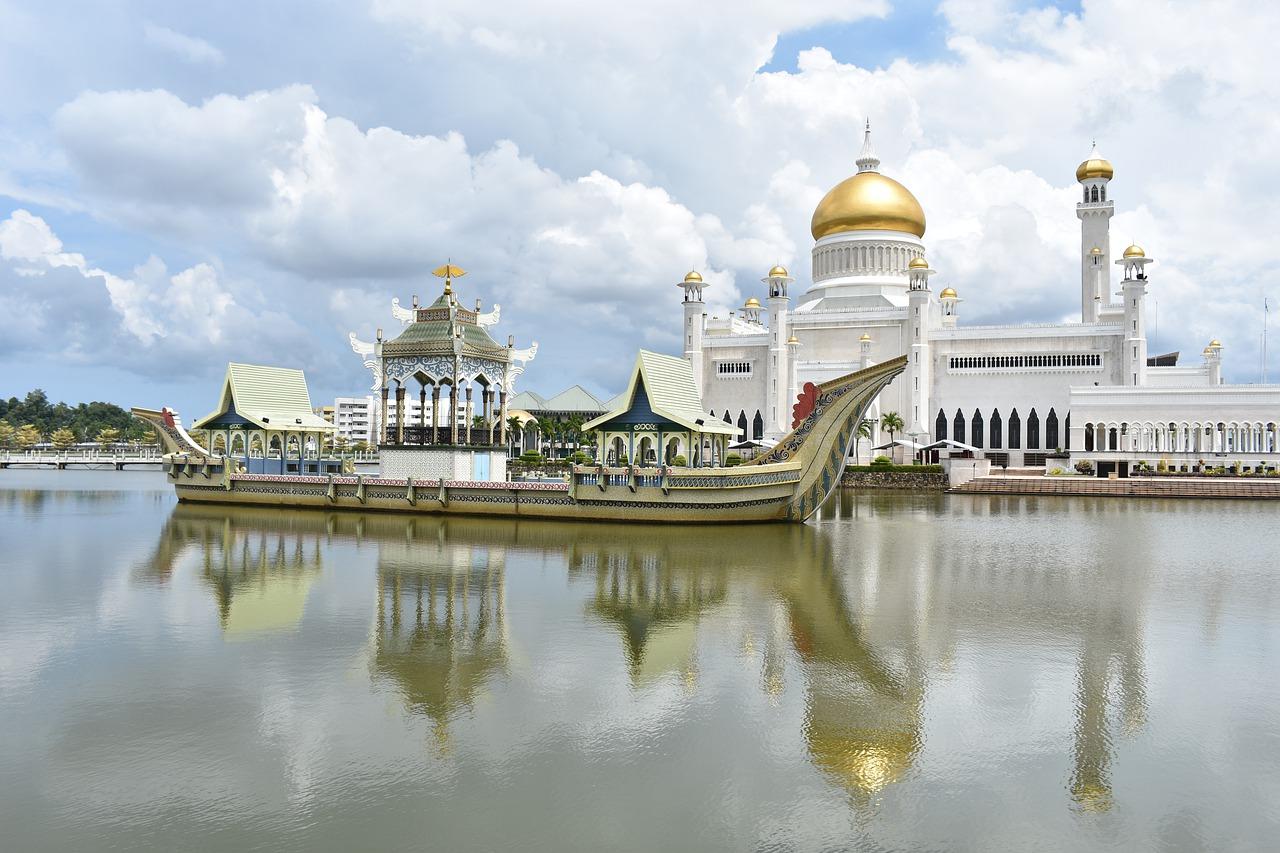 Brunei – kilka ciekawostek. Nieznana Azja.