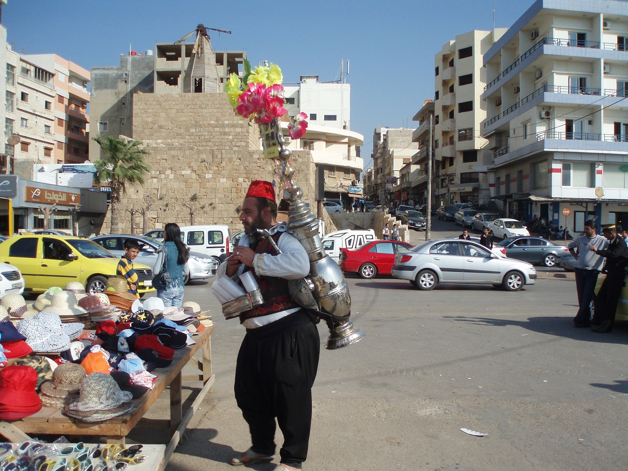 Syria w pigułce – ciekawostki